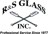 Logo R & S Glass Inc
